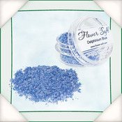 Flower Soft - Delphinium Blue